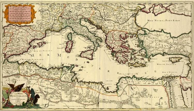 Mare Nostrum o Mare Alienum? – Claudio Mutti