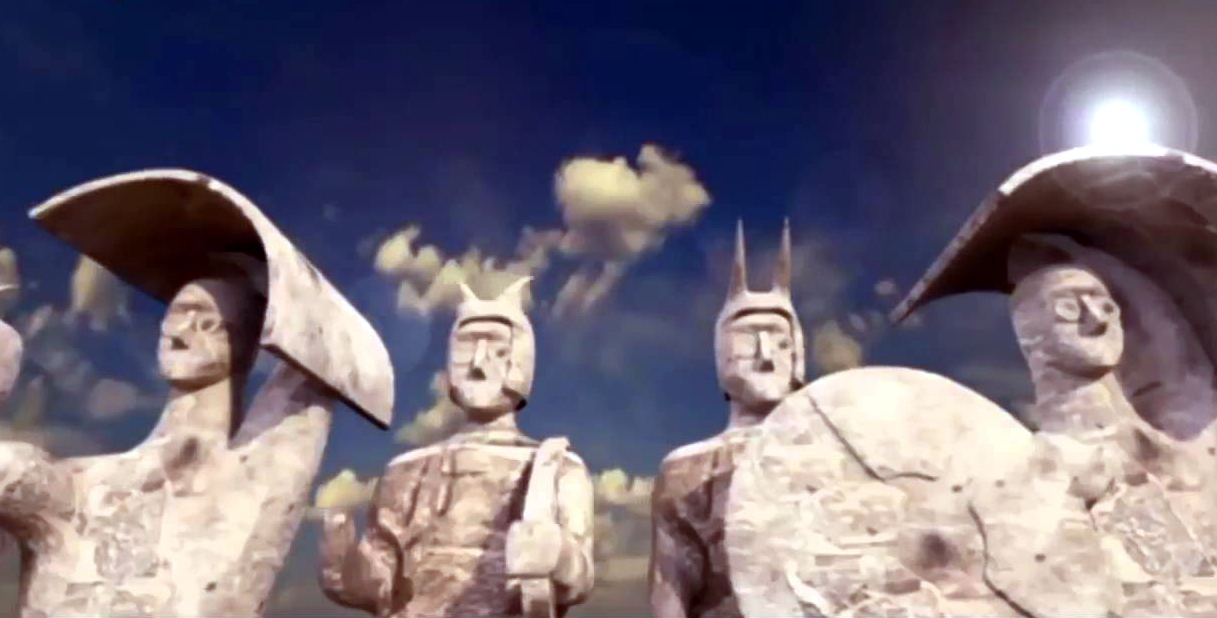 L'Italia megalitica, seconda parte – Fabio Calabrese