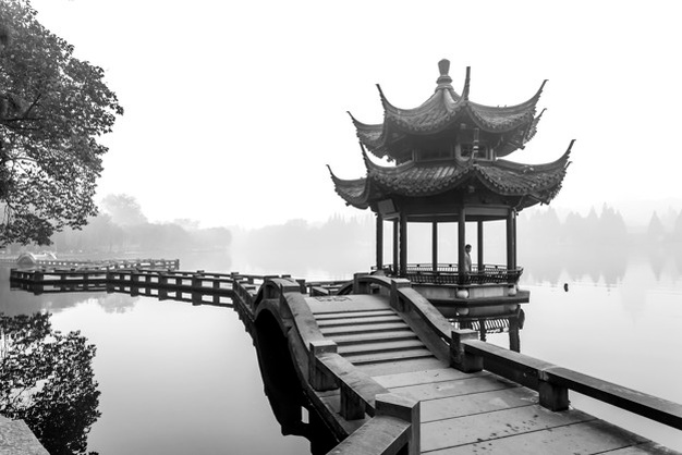 Sulla Geografia Sacra della Cina – Daniele Perra