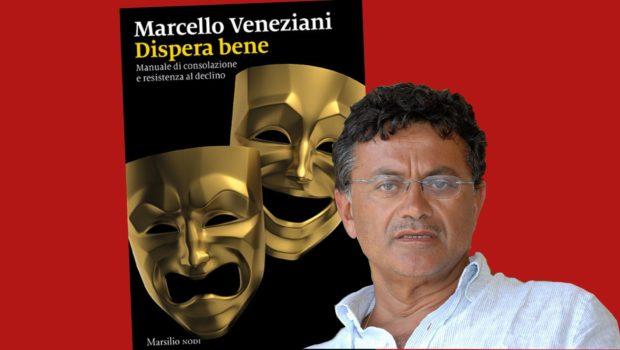 Veneziani e la disperazione attiva: un manuale di resistenza esistenziale – Giovanni Sessa