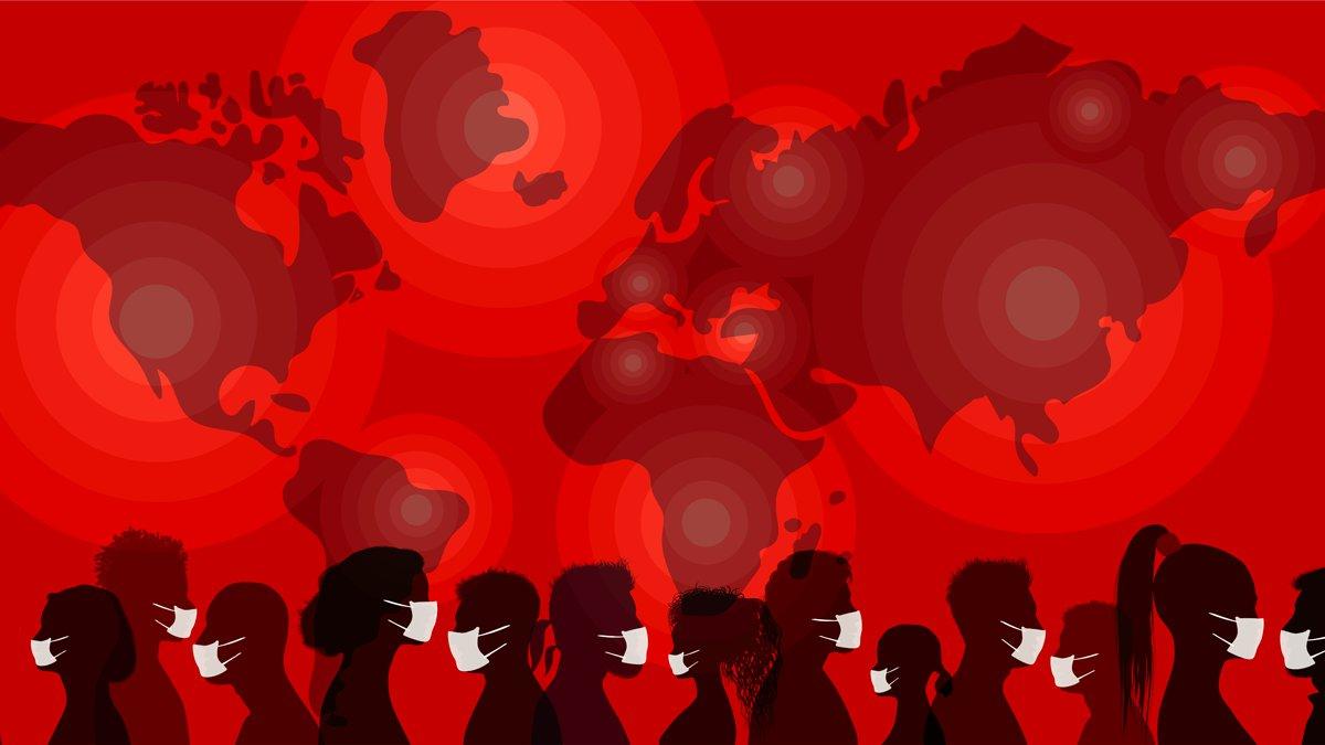 Coronavirus: il Cigno Nero della Globalizzazione? – Roberto Pecchioli