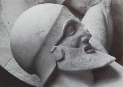 2500 anni fa al Passo delle Termopili – Gianluca Padovan