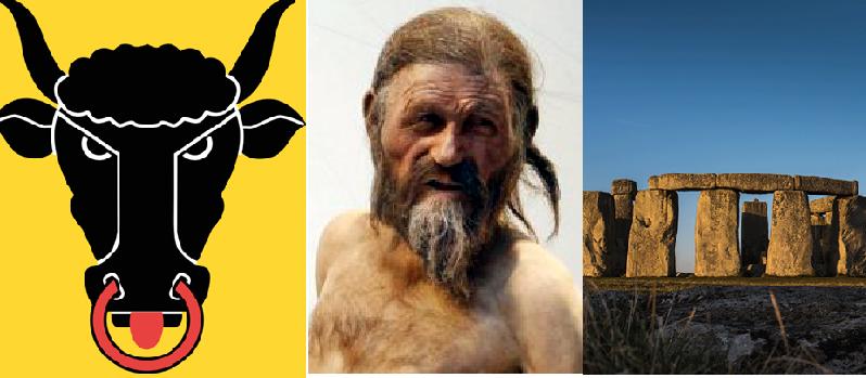 L'Europa alle origini della civiltà, prima parte–Fabio Calabrese