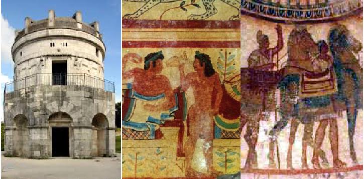 L'Europa alle origini della civiltà, terza parte – Fabio Calabrese