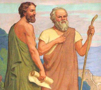 Coronavirus e restrizioni della libertà: la lezione di Socrate e di Platone – Federica Francesconi