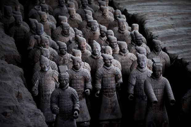 """Il """"Sogno Cinese"""" è quello mondiale? La Cina di Sun Tzu guarda dubbiosa la gilda di Xiaoping – Francesco F Marotta"""
