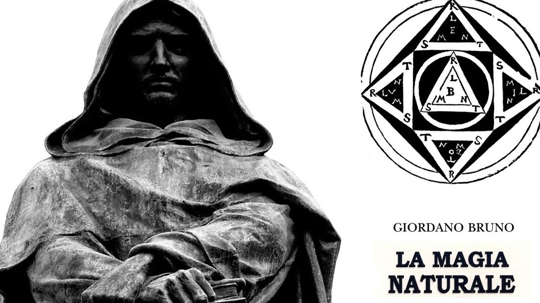 Giordano Bruno e la dimensione simbolica del Mondo delle idee – 1^ parte – Michele Perrotta