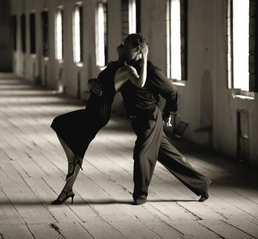 Tango Antico: Eros Barbaro Sognante – Vitaldo Conte