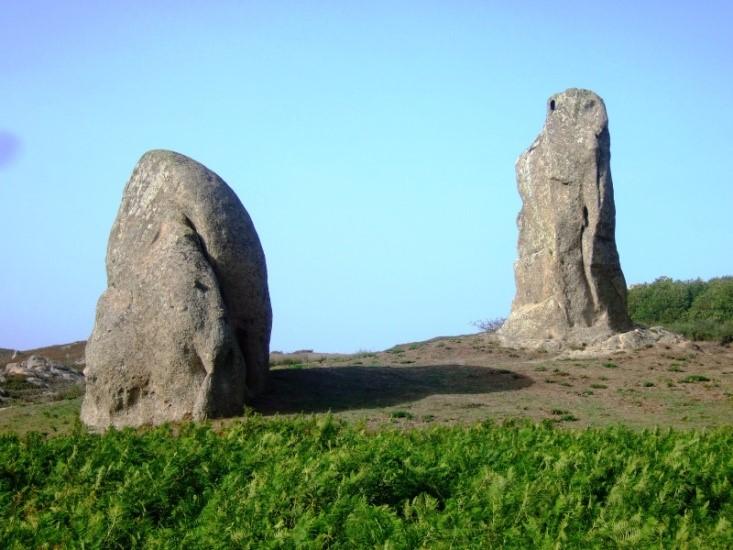 L'Urvolk della Cultura megalitica e del bicchiere campaniforme: un'Europa indoeuropea ab imis – Alessandro Daudeferd Bonfanti