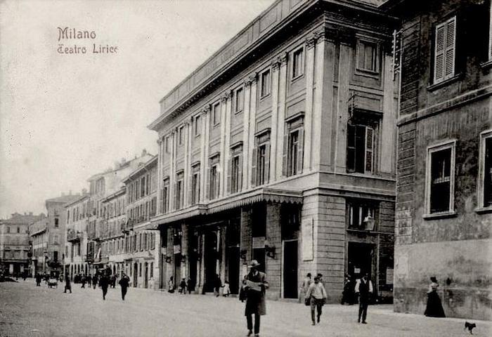 Lo sviluppo del Fascismo e il secondo Congresso Nazionale (Milano 23-25 maggio 1920) – prima parte – a cura di Giacinto Reale