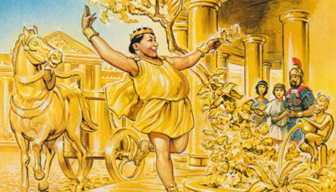Galbraith, Keynes e il mito di Re Mida – Ilaria Bifarini