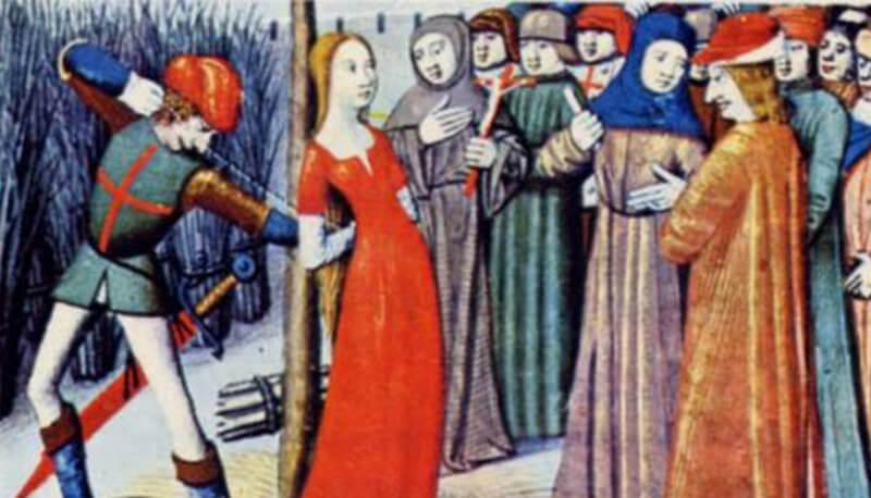 Demonologia e Stregoneria –  Brando Impallomeni