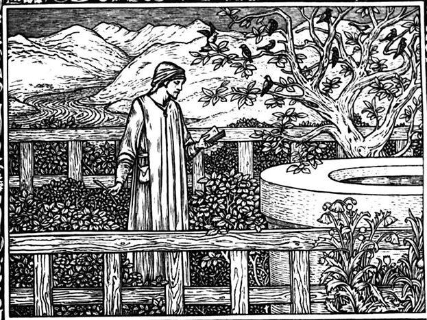 1898, Annus Mirabilis del Bardo Crowley – Stefano Eugenio Bona