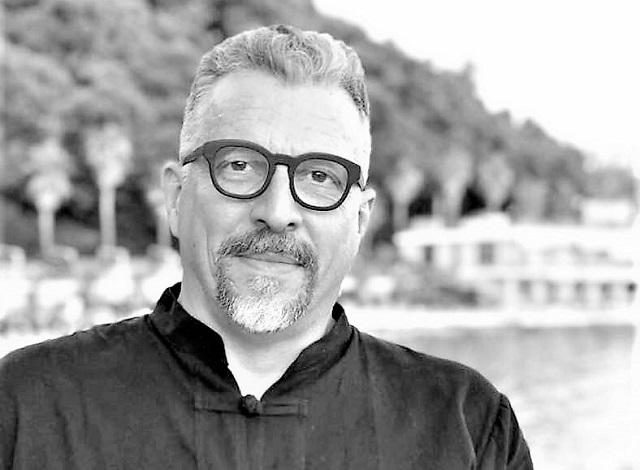 Il simbolo dell'anima: a confronto con il prof. Davide Susanetti – Luca Valentini