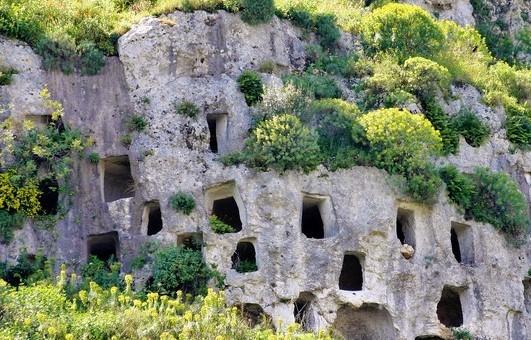 L'origine dei Siculi e la loro migrazione fino in Sicilia – Daudeferd