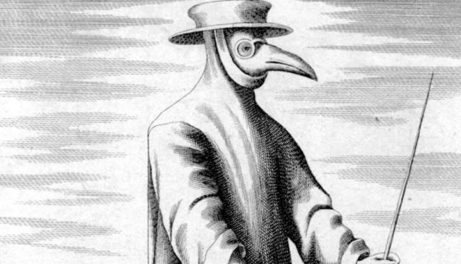 Diceria dell'Untore – 1^ parte – Roberto Pecchioli