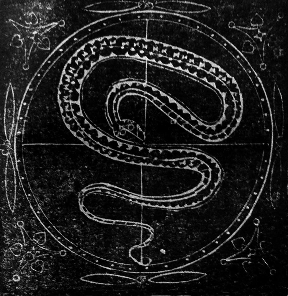 Giordano Bruno e la dimensione simbolica del Mondo delle idee: i sigilli ermetici – 2^ parte – Michele Perrotta