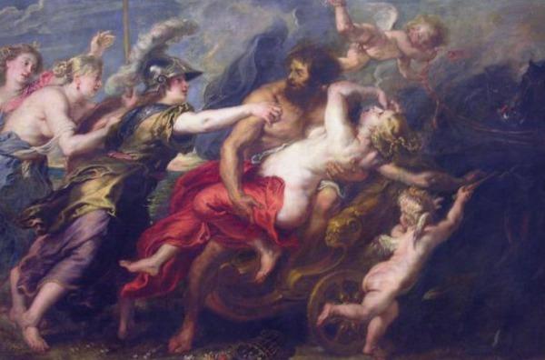 Ade è più grande di Zeus – Vittorio Varano