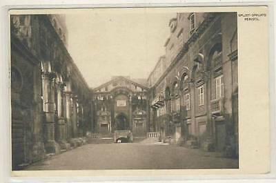 """STORIA DELLO SQUADRISMO TRIESTINO NEL 1920: """"Per me il programma elettorale comincia con l'incendio del Balkan"""" (2^ parte) – Giacinto Reale"""