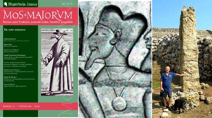 L'eredità degli antenati, ventiduesima parte–Fabio Calabrese
