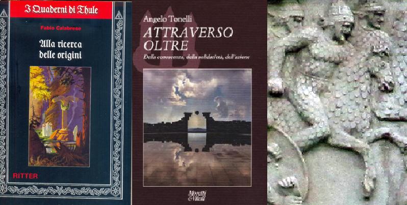 L'eredità degli antenati, ventitreesima parte–Fabio Calabrese