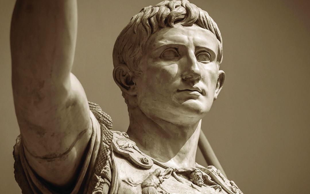 Sull'Impero e la democrazia – Stefano Moggio