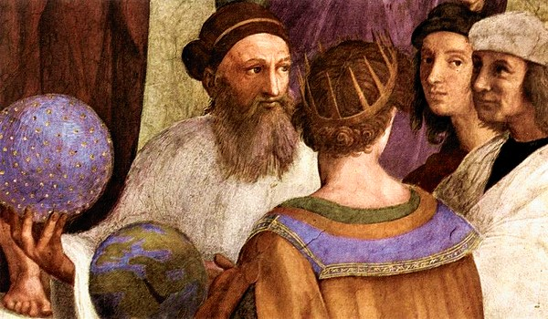 L'Avesta e lo Zoroastrismo – Luigi Angelino
