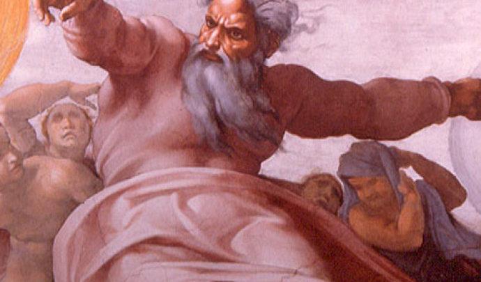 Scusi: per andare da Dio? – Alessandra Iacono