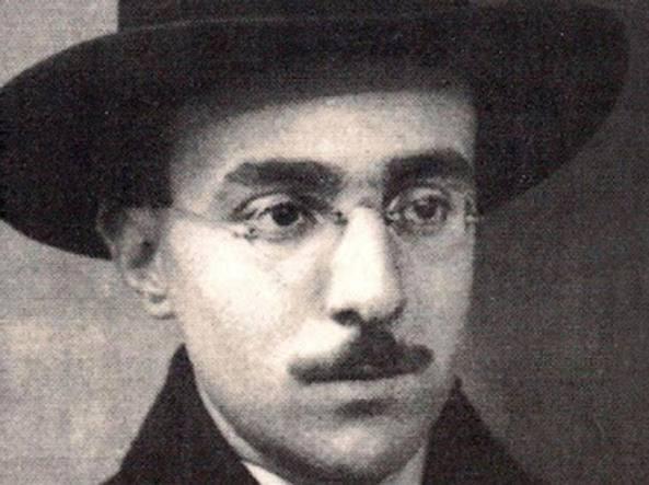 Tra occultismo e poesia: Fernando Pessoa – Umberto Bianchi
