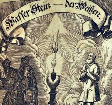 La religione universalistica di Trithemius – Brando Impallomeni