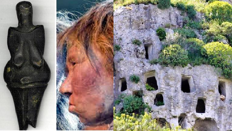 L'eredità degli antenati, ventiquattresima parte – Fabio Calabrese