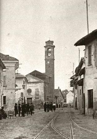 """""""Pagine di Gloria"""" del biennio rosso: gli stupri di Ottobiano (13 MAGGIO 1920) – Pietro Cappellari"""