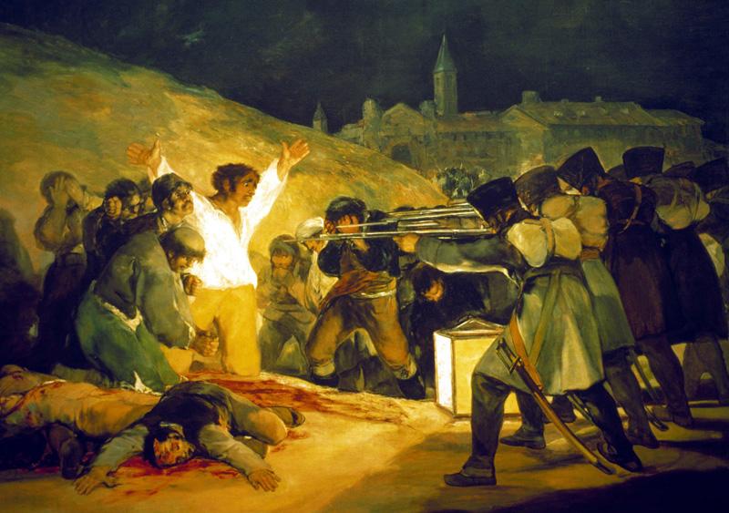 Sulla pena di morte: Hegel contro Beccaria – Marco Zenesini