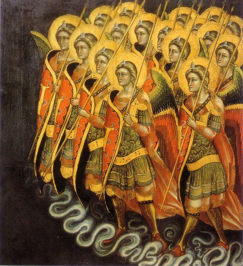 Guerra e Pace. Cristianesimo e guerra: un approccio alternativo al tema mariano – Antonio Bonifacio
