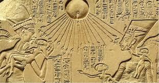 Aton e Mosè: sulle origini del monoteismo – Luigi Angelino