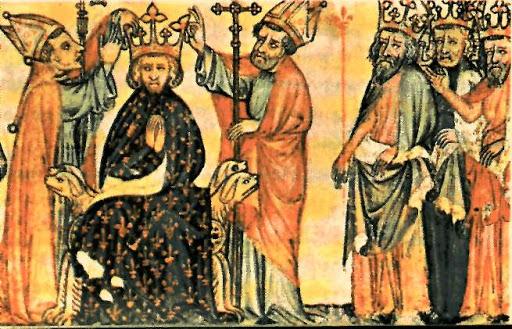 Dal Medioevo all'avvento della modernità ed oltre – 1^ parte – Umberto Petrongari