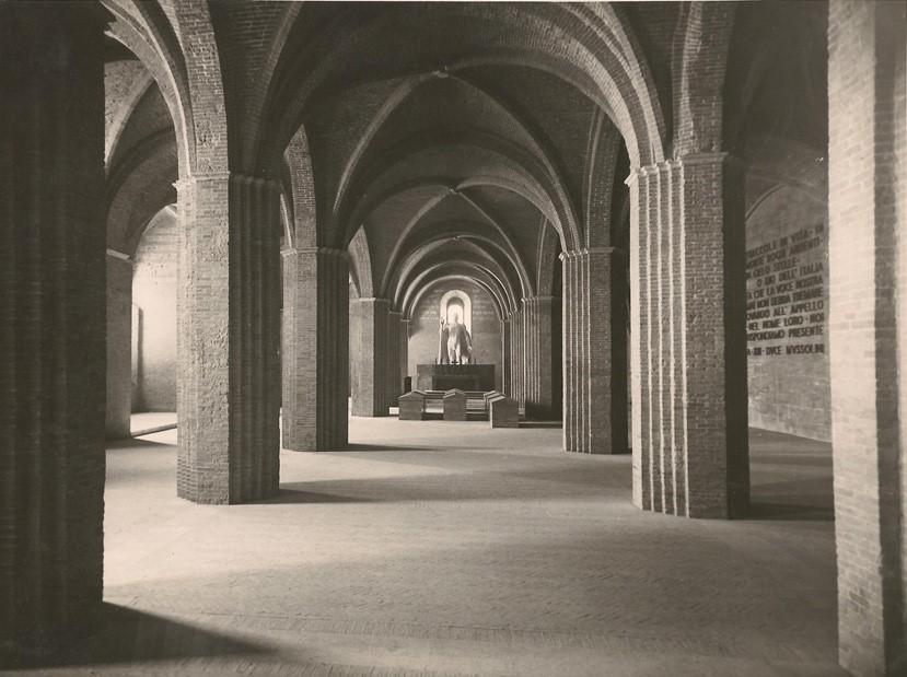 """""""Pagine di Gloria"""" del biennio rosso: l'Eccidio dell'Assunta (ABBADIA S. SALVATORE, 15 AGOSTO 1920) – Pietro Cappellari"""