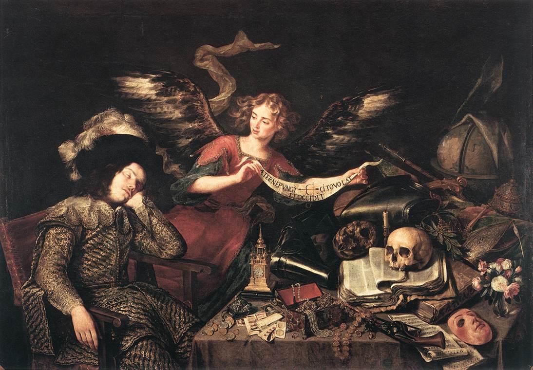 Spirito e libertà – Livio Cadè