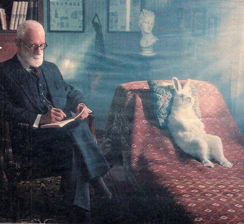 Tradizionanismo e psicanalisi – Livio Cadè