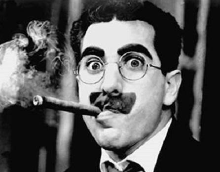 Sono marxista! Di Groucho Marx… – Roberto Pecchioli
