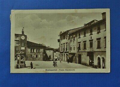 """Firenze Ottobre 1920: con un episodio di """"Proto-Squadrismo"""", a Montespertoli, il Fascismo """"presenta i documenti"""" (prima parte) – Giacinto Reale"""