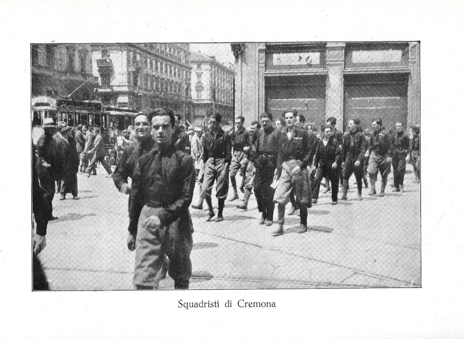 Cremona, 6 Settembre 1920: Dopo violenti incidenti, viene arrestato Roberto Farinacci. Tutto però era cominciato… (prima parte) – Giacinto Reale