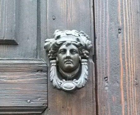 I guardiani della soglia – Walter Venchiarutti