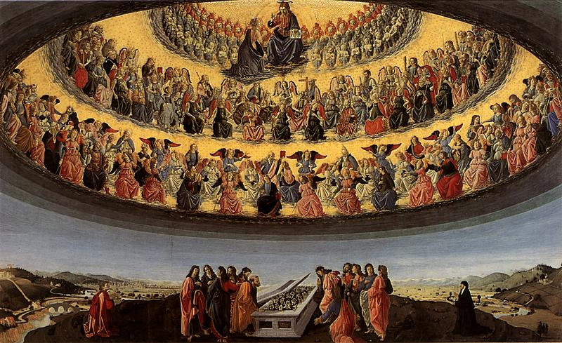 La nostalgia gnostica – Filippo Goti