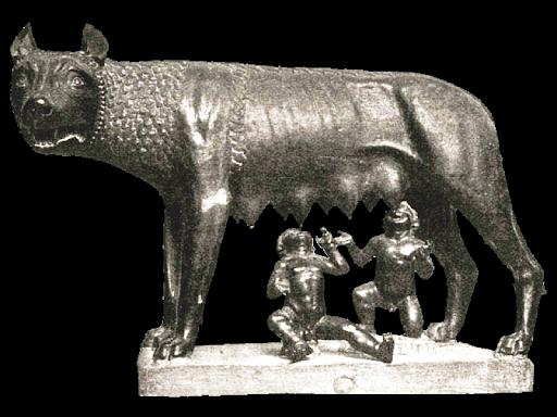 Lupus homini lupus – Walter Venchiarutti