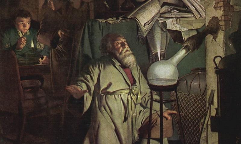 """""""Il dubbio è l'inizio della conoscenza"""": Mauro Ruggiero ed il suo romanzo su Scienza e Spirito – Luca Valentini"""