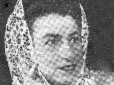 Margarete Riemschneider: i giardini dell'anima nella storia delle religioni – Walter Venchiarutti