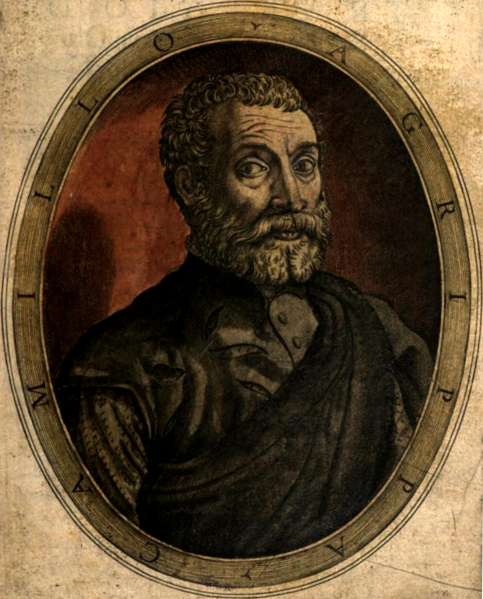 Camillo Agrippa ed il Rinascimento esoterico – Giovanni Sessa