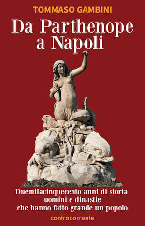 Da Parthenope a Napoli di Tommaso Gambini