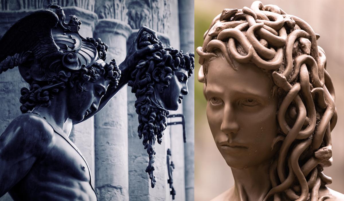 Una nuova Medusa appare a New York – Giuseppe Barbera